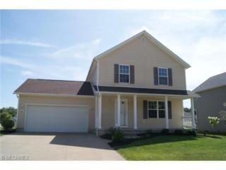 3663  Silver Creek Cir NW , Massillon, OH 44647 (MLS #3649587) :: RE/MAX Crossroads Properties