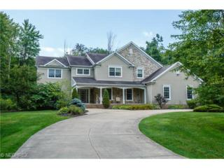 7775  Woodlands Trl  , Chesterland, OH 44026 (MLS #3649748) :: Howard Hanna