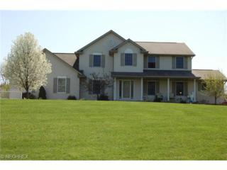 14538  Lawmont St  , North Lawrence, OH 44666 (MLS #3649856) :: Howard Hanna