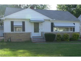 340  Clarmont Rd  , Willowick, OH 44095 (MLS #3649891) :: Howard Hanna