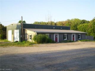 16555  Wren Rd  , Bainbridge, OH 44023 (MLS #3650997) :: Platinum Real Estate
