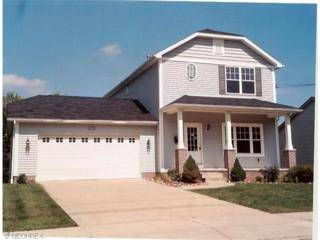 1101  10th St NW , Canton, OH 44703 (MLS #3651306) :: Platinum Real Estate