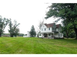 7139  Mulberry Rd  , Chesterland, OH 44026 (MLS #3651957) :: Howard Hanna