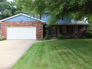 5044  Dresden Dr NW , Canton, OH 44708 (MLS #3652103) :: RE/MAX Crossroads Properties