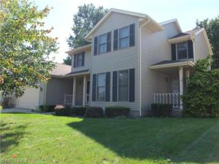 7531  Barchester Ave NW , North Canton, OH 44720 (MLS #3652335) :: RE/MAX Crossroads Properties