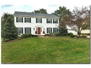 34331  Summerset Dr  , Solon, OH 44139 (MLS #3652513) :: Platinum Real Estate