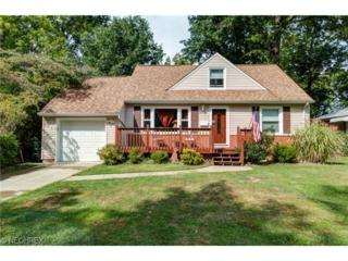 28611  Forest Rd  , Willowick, OH 44095 (MLS #3652919) :: Platinum Real Estate