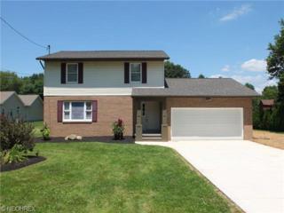 1485  Koons Rd  , North Canton, OH 44720 (MLS #3653120) :: RE/MAX Crossroads Properties