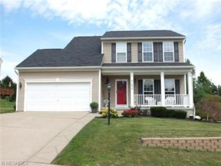 9655  Agate St NW , Canal Fulton, OH 44614 (MLS #3653626) :: RE/MAX Crossroads Properties
