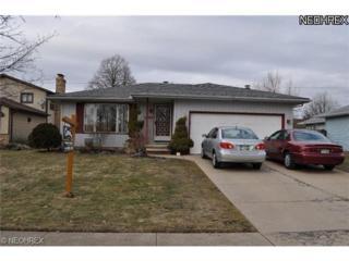 13005  Milo  , Garfield Heights, OH 44125 (MLS #3654645) :: Platinum Real Estate