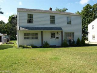 5350  Strawberry Ln  , Willoughby, OH 44094 (MLS #3654889) :: Howard Hanna