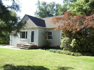 980 E Green Rd  , South Euclid, OH 44121 (MLS #3654941) :: Howard Hanna