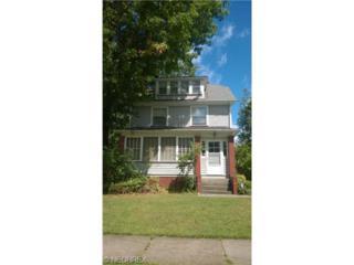 3041  Edgehill Rd  , Cleveland Heights, OH 44118 (MLS #3654971) :: Howard Hanna