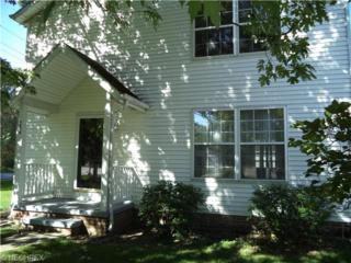 2898  Lost Nation Rd  , Willoughby, OH 44094 (MLS #3656836) :: Howard Hanna