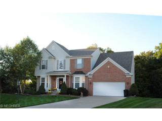 2327  Harvester Dr  , Stow, OH 44224 (MLS #3657676) :: Howard Hanna