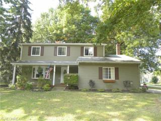 6128  Norwood Dr  , Mentor, OH 44060 (MLS #3657797) :: Howard Hanna
