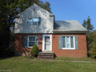 3921  Meadowbrook Blvd  , University Heights, OH 44118 (MLS #3658480) :: Howard Hanna