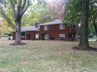 7605  Lake O Springs Ave NW , North Canton, OH 44720 (MLS #3659939) :: RE/MAX Edge Realty