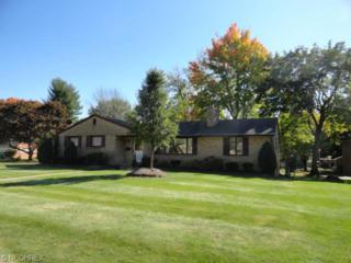 728  Bachtel St SE , North Canton, OH 44720 (MLS #3660145) :: RE/MAX Edge Realty