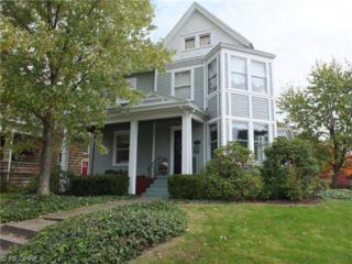 1206  Amherst Rd NE , Massillon, OH 44646 (MLS #3660353) :: RE/MAX Edge Realty