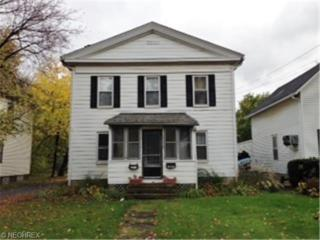 37720  2nd St  , Willoughby, OH 44094 (MLS #3661900) :: Howard Hanna
