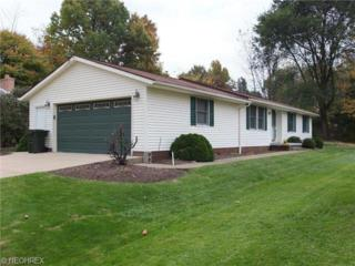 6360  Woodmoor Ave NW , Canton, OH 44718 (MLS #3661974) :: Platinum Real Estate
