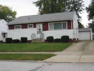 16161  Hocking Blvd  , Brook Park, OH 44142 (MLS #3662115) :: Platinum Real Estate