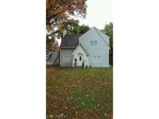 747  Perkins Park Dr  , Akron, OH 44320 (MLS #3662453) :: Platinum Real Estate