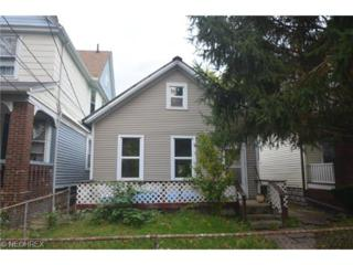 2146 W 20th St  , Cleveland, OH 44113 (MLS #3662457) :: Platinum Real Estate