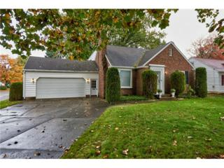 2503  Lakeside Ave NW , Canton, OH 44708 (MLS #3662465) :: Platinum Real Estate