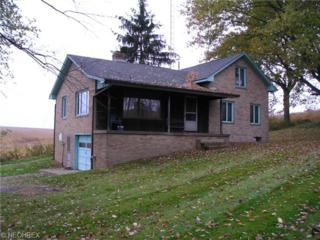 9754  Lisbon St E , East Canton, OH 44730 (MLS #3662603) :: RE/MAX Edge Realty