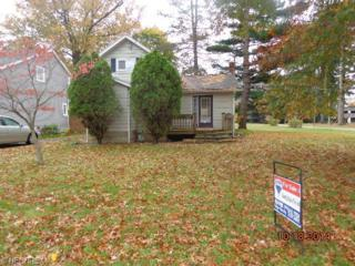 1644  Artman Ave  , Akron, OH 44313 (MLS #3662618) :: RE/MAX Edge Realty