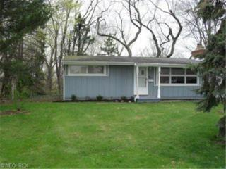 815  Louis Ave NW , North Canton, OH 44720 (MLS #3662724) :: RE/MAX Edge Realty