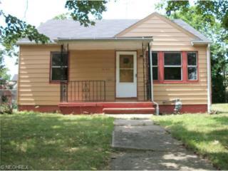 3130  Caroline Ave  , Lorain, OH 44055 (MLS #3662827) :: Platinum Real Estate