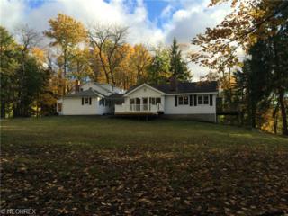 7719  Battles Road  , Gates Mills, OH 44040 (MLS #3663111) :: Howard Hanna