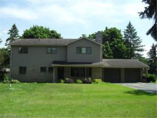 1430  Skyway St NE , Canton, OH 44721 (MLS #3663156) :: RE/MAX Edge Realty