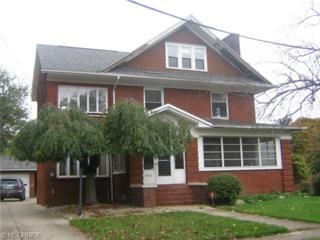 316  Hoover Ave  , Akron, OH 44312 (MLS #3663242) :: RE/MAX Edge Realty