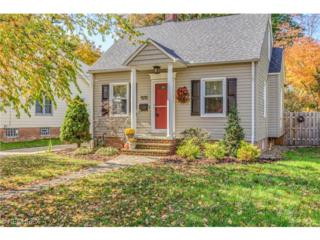 4170  Buckeye Ave  , Willoughby, OH 44094 (MLS #3663427) :: Howard Hanna