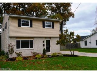 824  Orchard Rd  , Willoughby, OH 44094 (MLS #3663710) :: Howard Hanna