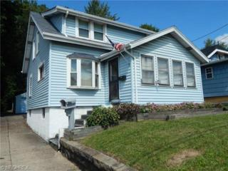 1577  Bauer Blvd  , Akron, OH 44305 (MLS #3663982) :: Howard Hanna