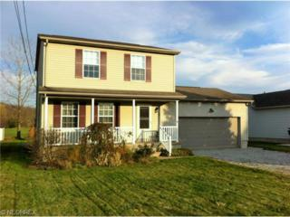 1696  Deermont Ave NW , Massillon, OH 44647 (MLS #3664430) :: RE/MAX Crossroads Properties