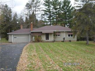 7270  Conelly Blvd  , Walton Hills, OH 44146 (MLS #3664602) :: Platinum Real Estate
