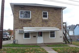 120 S Lincoln Ave  , Lisbon, OH 44432 (MLS #3664639) :: Platinum Real Estate