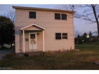 50  Dearborn St  , Girard, OH 44420 (MLS #3664641) :: Platinum Real Estate