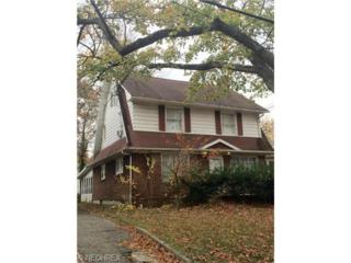 1014  Amelia Ave  , Akron, OH 44302 (MLS #3664730) :: RE/MAX Edge Realty