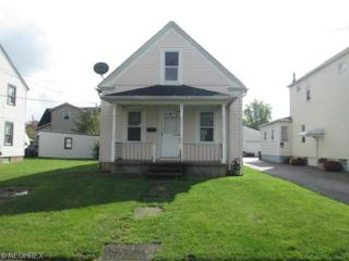 1007 W 22nd St  , Lorain, OH 44052 (MLS #3664754) :: RE/MAX Edge Realty