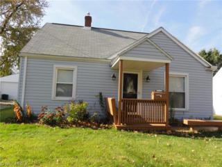 854  Sarcee Ave  , Akron, OH 44305 (MLS #3665314) :: Howard Hanna