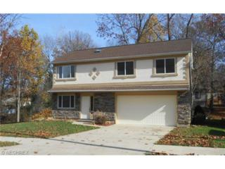 953  Kennebec Ave  , Akron, OH 44305 (MLS #3665349) :: Howard Hanna