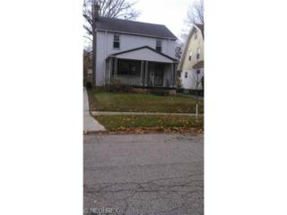 3606  Farland Rd  , University Heights, OH 44118 (MLS #3665449) :: Howard Hanna