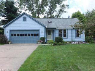 2946  Carlton St NW , North Canton, OH 44720 (MLS #3666760) :: RE/MAX Crossroads Properties